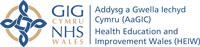 GIG Cymru - Addysg a Gwella Iechyd Cymru (AaGIC) | NHS Wales - Health Education and Improvement Wales (HEIW)
